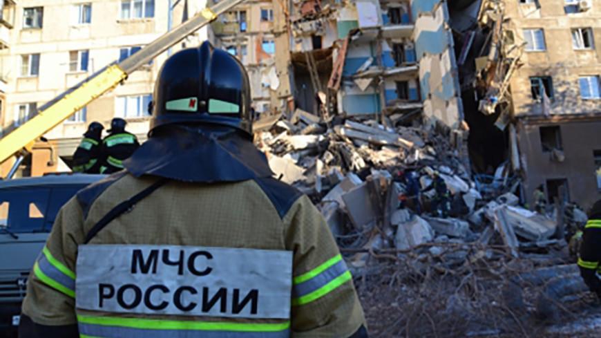 Лидеры стран СНГ соболезнуют в связи с трагедией в Магнитогорске