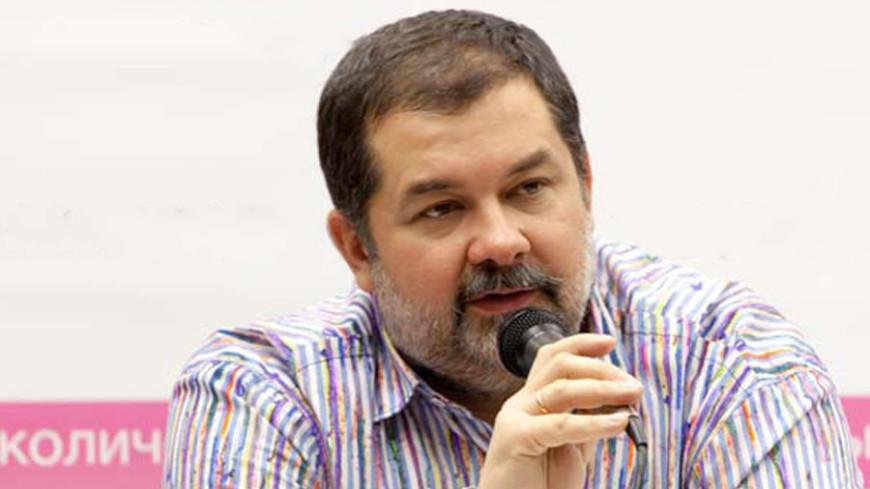 Лукьяненко рассказал, что напишет последнюю книгу серии о «Дозорах»