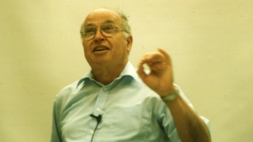 Умер математик, решивший «задачу тысячелетия»