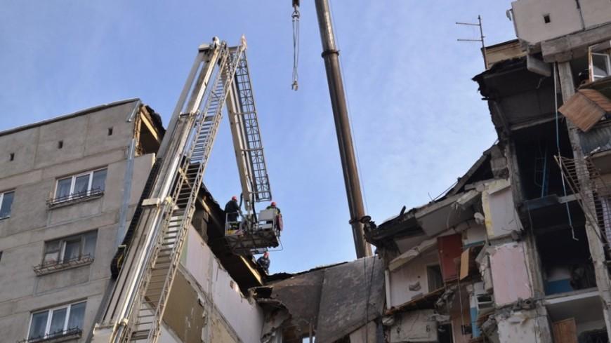 Житель Магнитогорска спасся, уйдя в гараж за минуты до взрыва