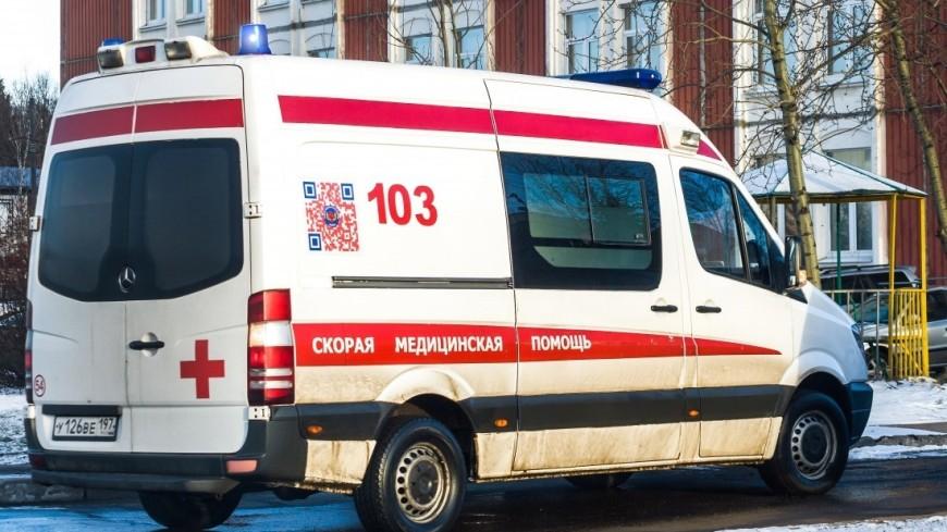 СМИ: В Самаре прорвало трубопровод, есть пострадавшие