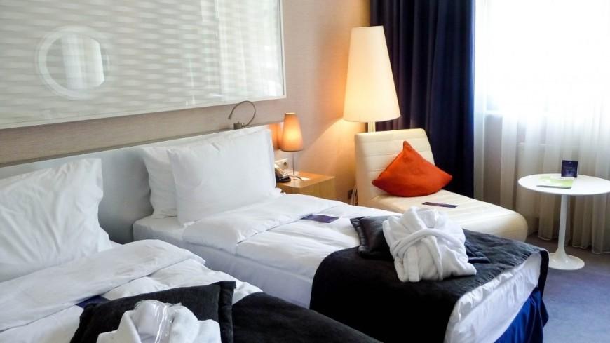 В новогодние каникулы средний чек сильнее всего вырос в отелях