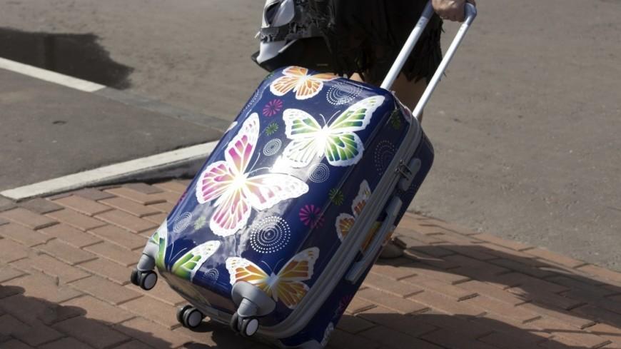 Туристы в Новосибирске вновь не могут улететь в Таиланд
