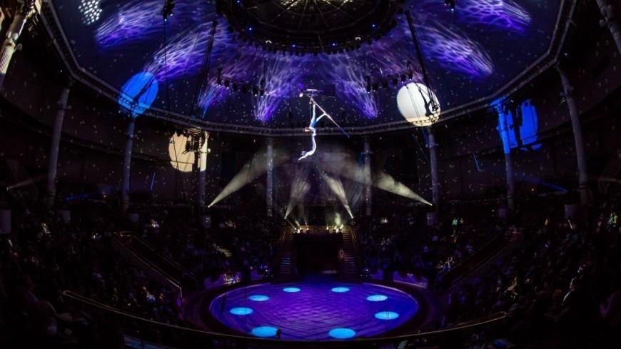 """Фото: Дмитрий Белицкий (МТРК «Мир») """"«Мир 24»"""":http://mir24.tv/, арена, цирк, московский цирк на цветном бульваре"""