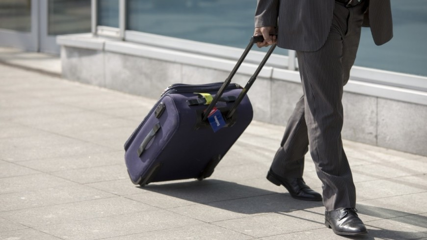 Аэропорт Шереметьево,аэропорт, Шереметьево, багаж, пассажир, чемодан,