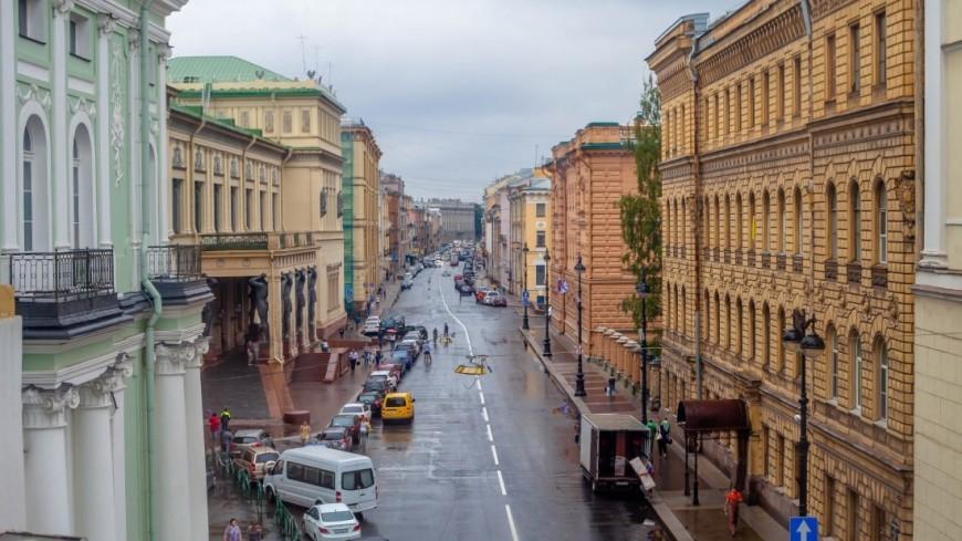 Кинематографичный Петербург: культовые фильмы в городе на Неве