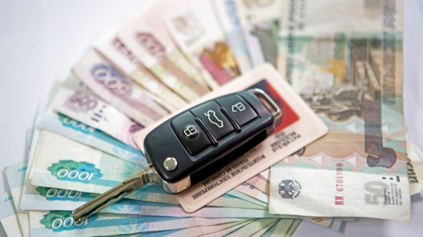 Размер автокредита в России достиг исторического максимума
