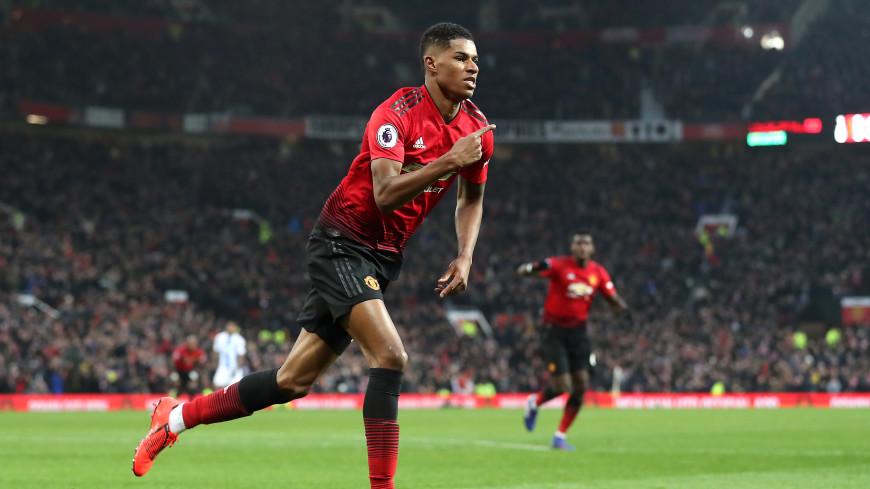«Ман Юнайтед» выиграл седьмой матч после отставки Моуринью