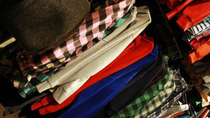 """Фото: Елизавета Шагалова, """"«Мир24»"""":http://mir24.tv/, торговый центр, одежда, магазины одежды, бутик"""