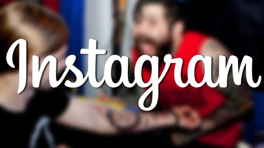 "Фото: Елена Андреева, ""«Мир 24»"":http://mir24.tv/, логотипы, инстаграм"