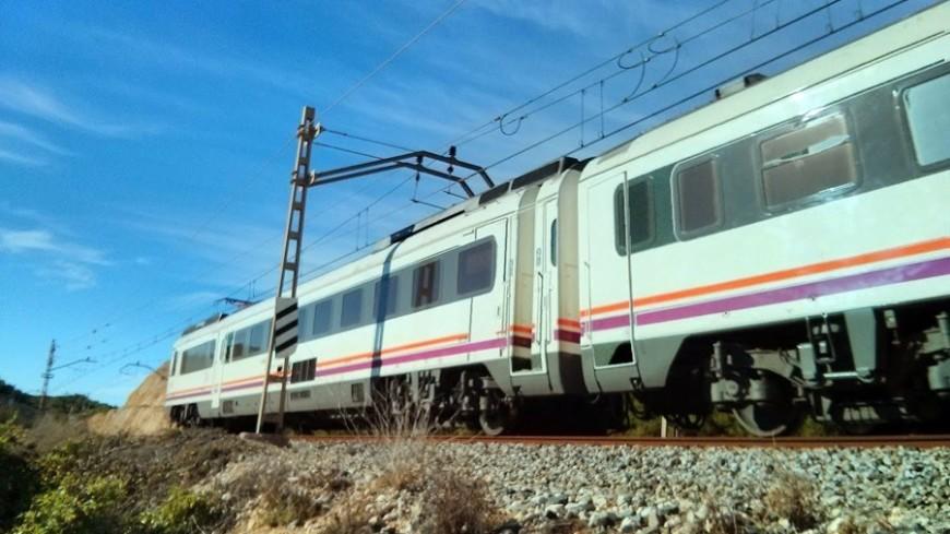 Из поезда в Германии эвакуировали 500 пассажиров из-за сообщения о бомбе
