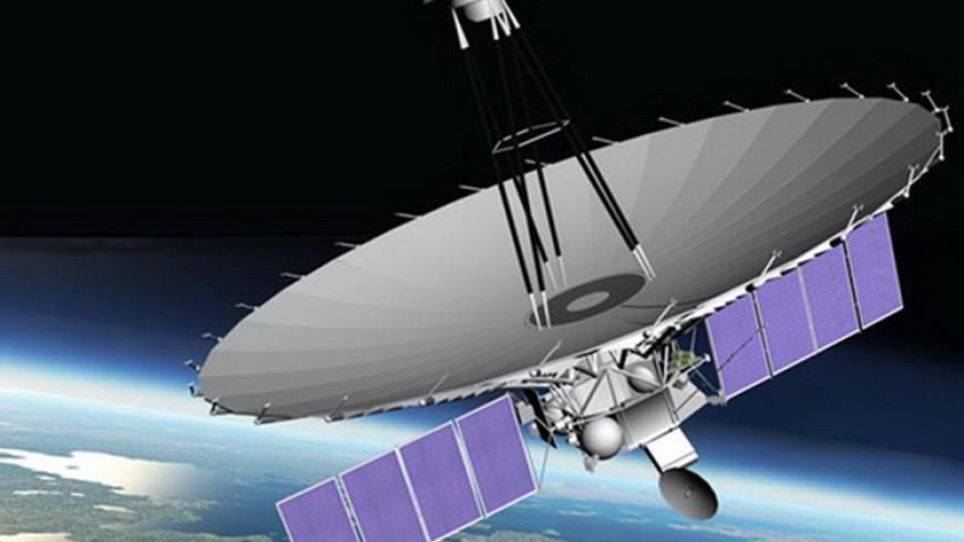 Российский космический телескоп «Спектр-Р» превысил срок работы в 2,5 раза