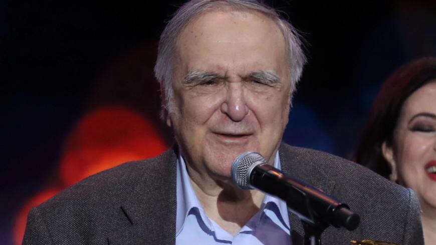 Композитор Владимир Дашкевич отмечает 85-летие