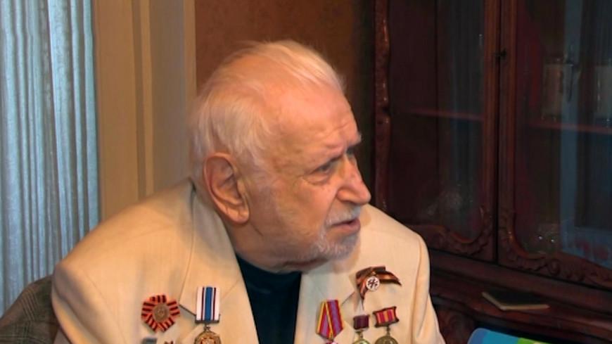 В Тбилиси избили и ограбили 93-летнего ветерана