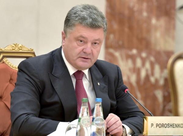 Против Порошенко и его команды возбудили 11 уголовных дел
