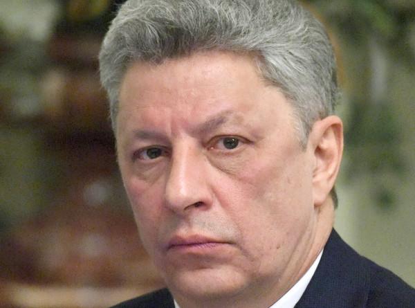 «Остановите войну»: Бойко проголосовал на выборах в Раду