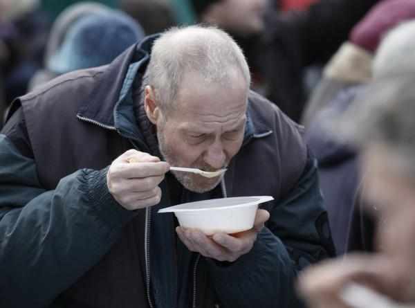 ООН: В мире голодают 820 миллионов человек