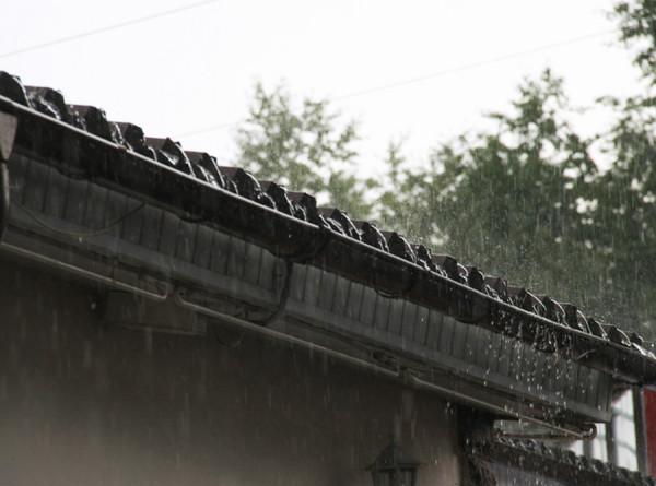 В Приамурье объявлено штормовое предупреждение