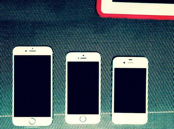 Стали известны подробности о новых моделях iPhone