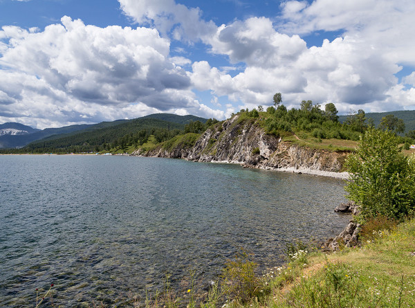 В России откроют самый протяженный туристический маршрут в мире