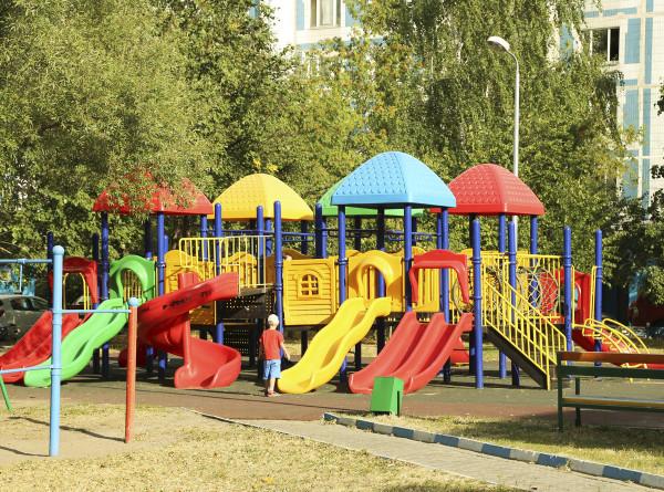 По стандартам ЕАЭС: игровые площадки в Беларуси станут безопаснее