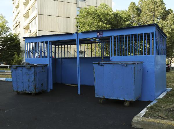 Экологическая безопасность: жителей Кыргызстана учат разделять мусор
