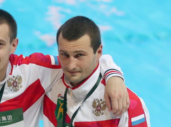 Бондарь завоевал первую за 12 лет для России медаль ЧМ по прыжкам в воду