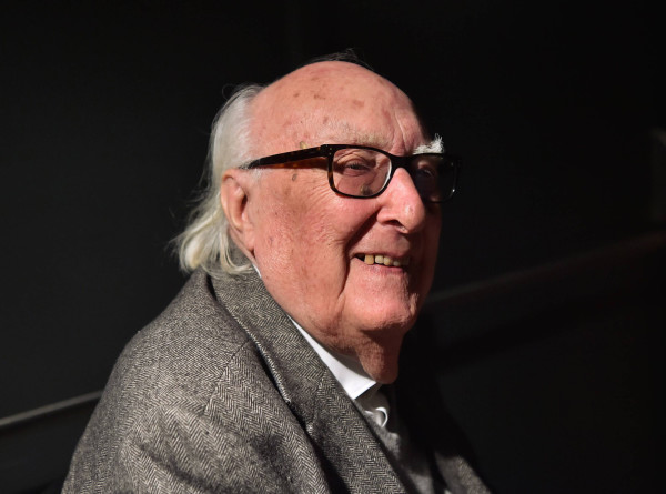 Скончался итальянский писатель Андреа Камиллери