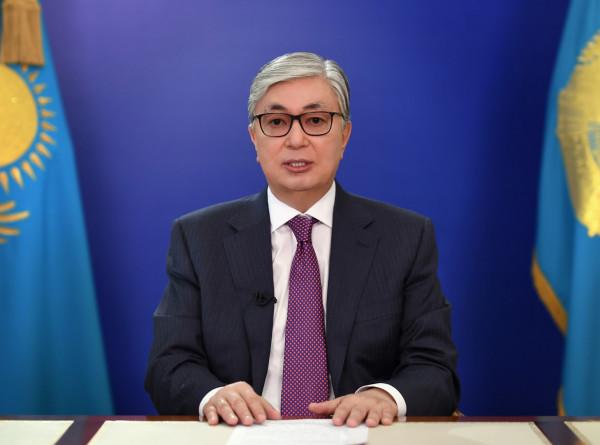 Токаев утвердил состав Национального совета общественного доверия