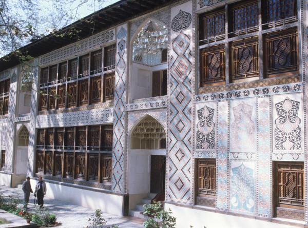 Жемчужина Востока: Дворец шекинских ханов пополнил список ЮНЕСКО