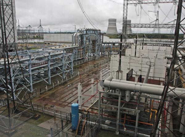 В Тверской области остановлены три энергоблока Калининской АЭС