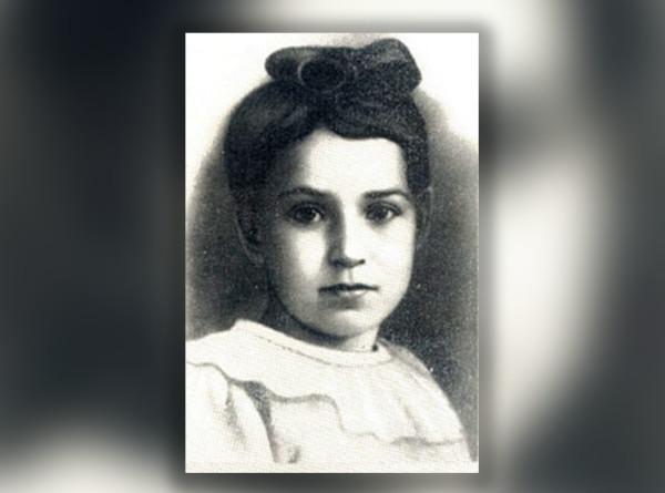 Где сейчас дневник Тани Савичевой?