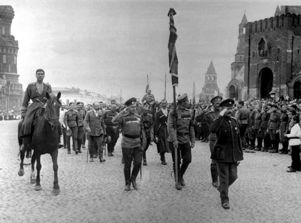 Холодный расчет: Первая мировая война в цифрах