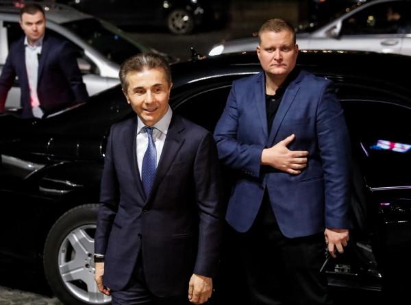 Иванишвили высказался за налаживание отношений Москвы и Тбилиси
