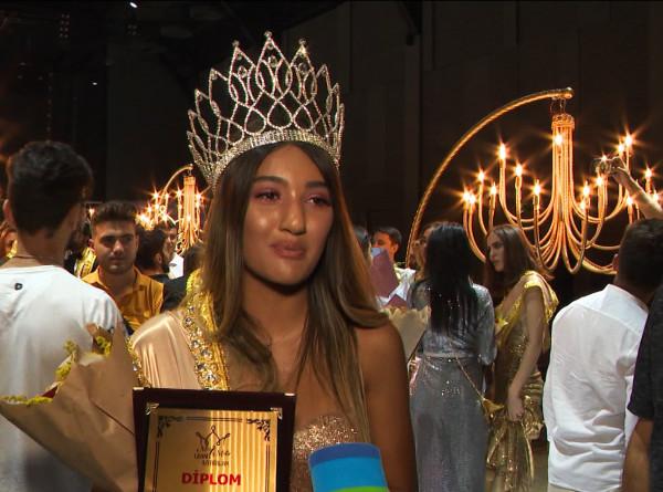 В Баку выбрали Мисс и Мистера Азербайджан
