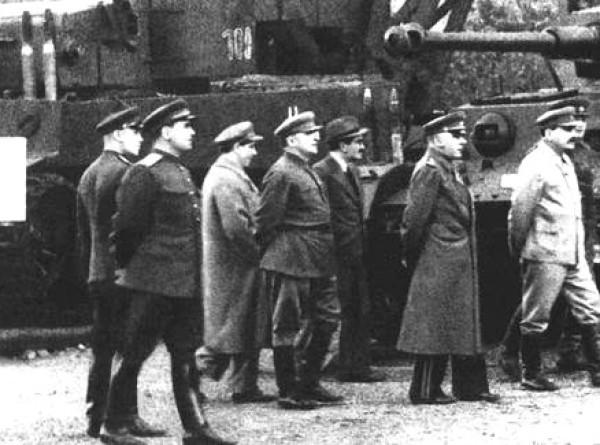 Операция «Уран»: как разведчики и Лаврентий Берия спасали СССР от второй «Хиросимы»