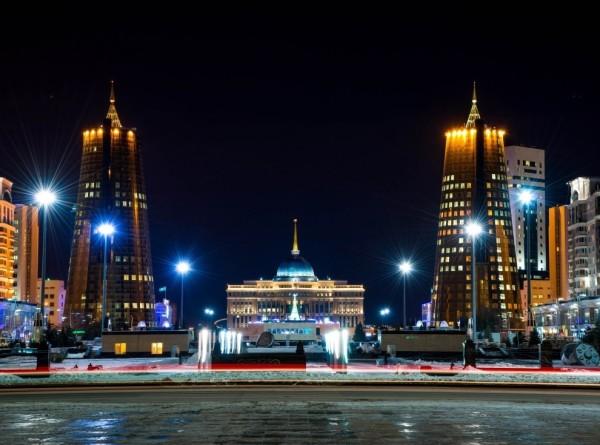 Мегаполис будущего: пять причин съездить в Нур-Султан
