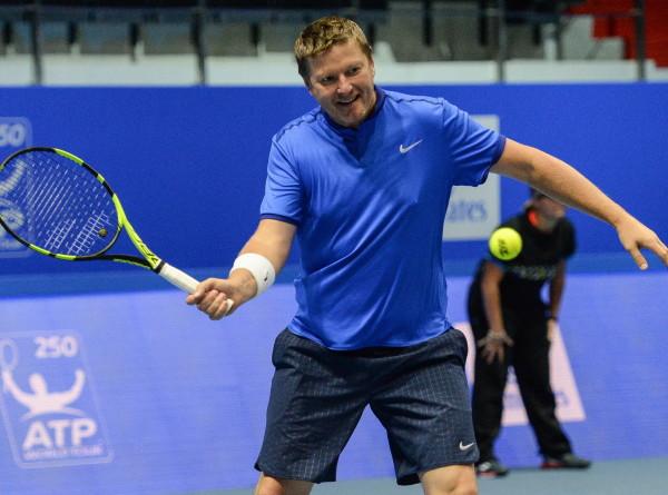 Легенда, которой могло и не быть: Кафельников включен в Зал славы тенниса