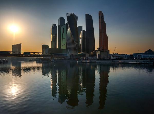 Названа причина июльских холодов в Москве