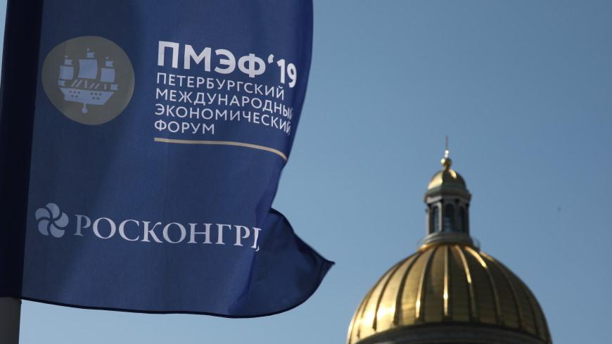 Участники ПМЭФ смогут приезжать в Санкт-Петербург по электронным визам