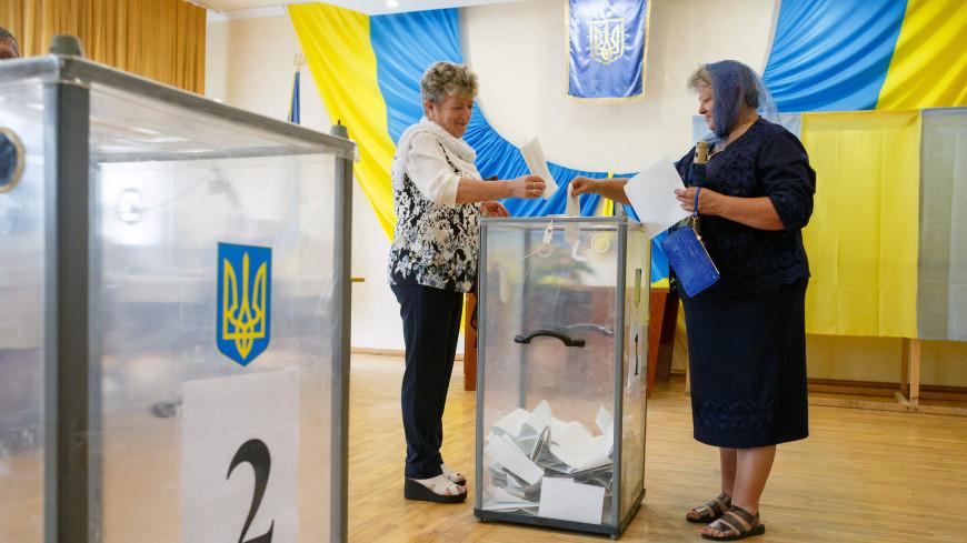 Выборы в Раду: курьезы и политический расклад