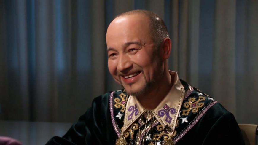 Виртуоз на Сабантуе: Роберт Юлдашев рассказал «МИРу» об игре на курае