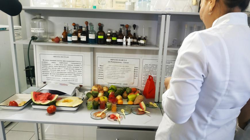 Опасные арбузы: в Бишкеке сотни человек попали в больницу с отравлением