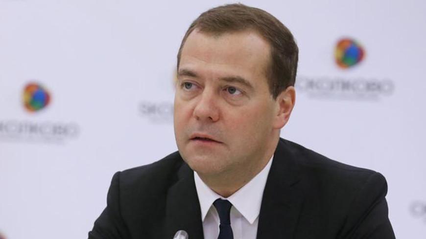Медведев оценил темпы расходов на нацпроекты в первом полугодии