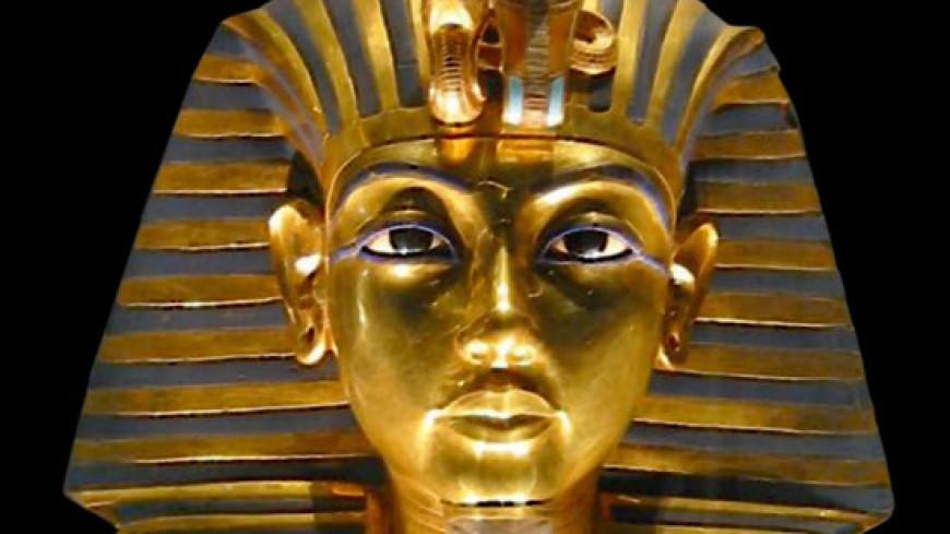 Незаконно вывезенный из Египта бюст Тутанхамона продали за $6 млн