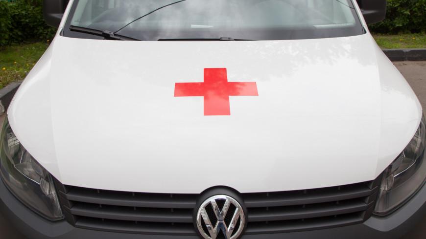 Пять человек погибли в Грузии при падении грузовика в ущелье