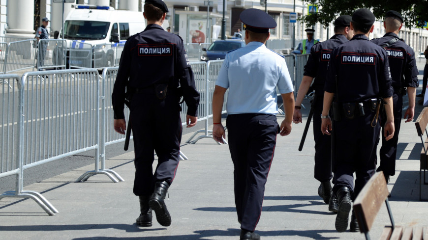 полиция, порядок, закон, служба,