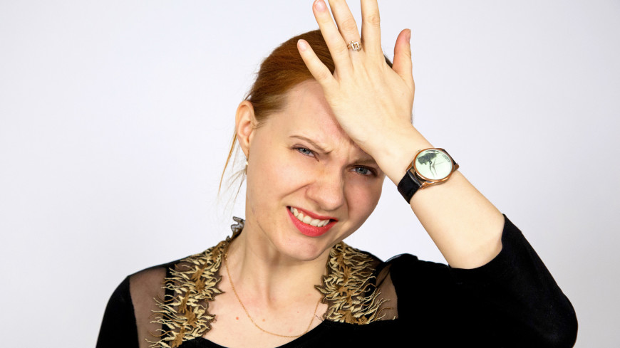 """Фото: Максим Кулачков (МТРК «Мир») """"«Мир 24»"""":http://mir24.tv/, думать, эмоции, головная боль"""
