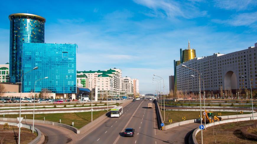 В Нур-Султане реконструируют древнюю столицу Казахстана