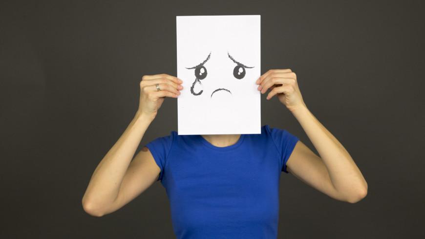 Не сдерживать слез: ученые доказали, что плакать полезно